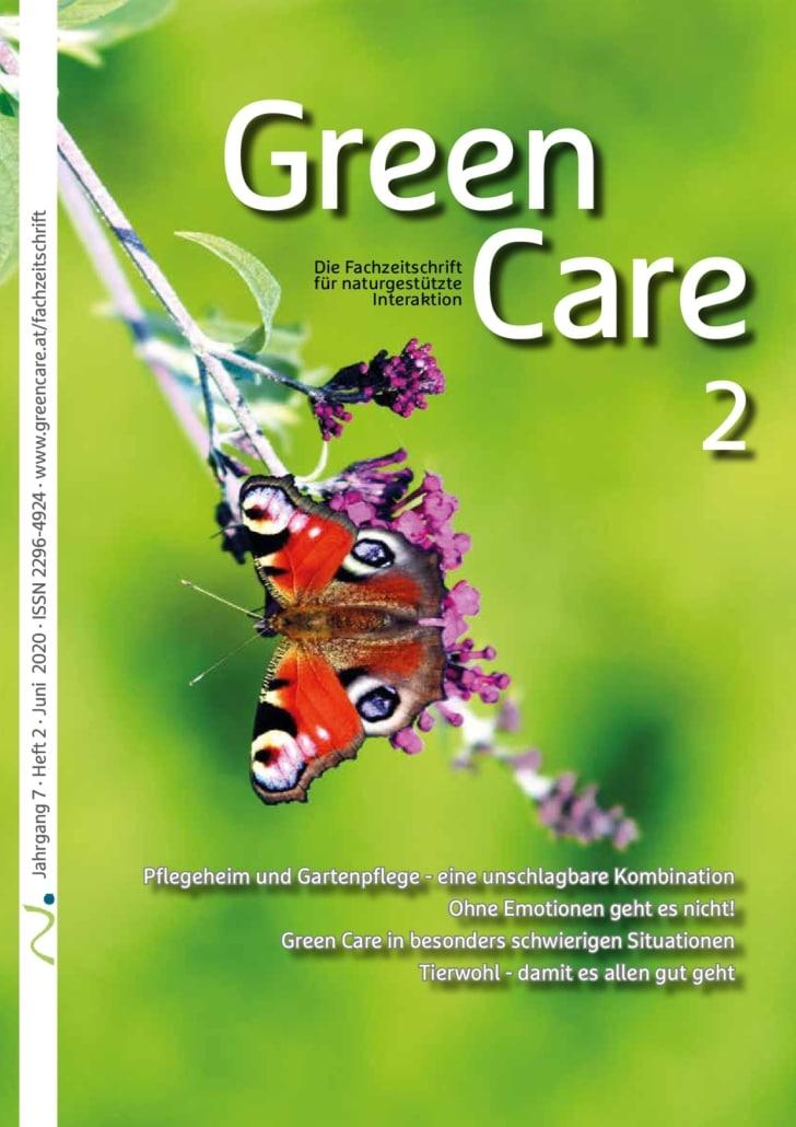 Sommerausgabe 2/2020 Cover